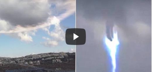 Top 7 fenomeni strani nel cielo - in questo video vengono mostrati 7 strani fenomeni che si sono presentati nei nostri cieli, e sono stati ripresi da persone comuni.