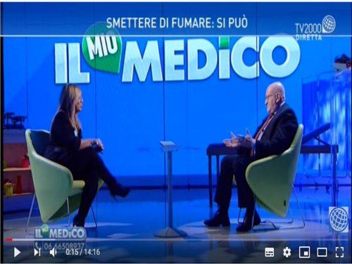 Prof. Giacomo Mangiaracina – I consigli per smettere di fumare