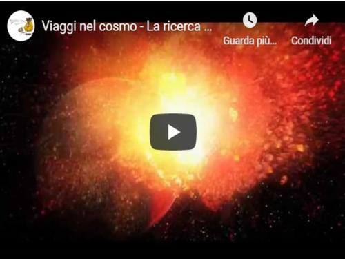 Viaggi nel cosmo – La ricerca di pianeti abitabili