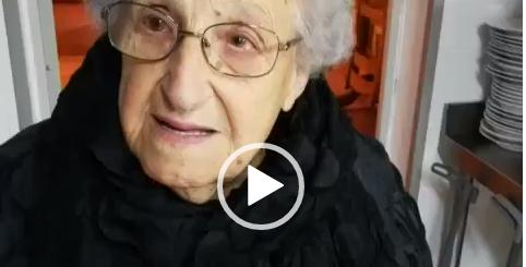 Cosa fare ai tempi del CORONAVIRUS secondo NONNA - l' allegria che trasmette questo messaggio e contagiosa più del virus, la nonna vi farà ridere a crepapelle.