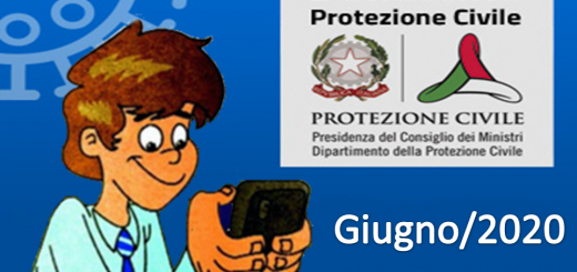 Bollettini Covid-19 i casi in Italia nel mese di Giugno