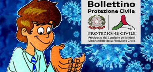 Bollettino Covid-19: i casi in Italia alle ore 18 del 04 ottobre