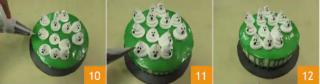 Torta di halloween 17