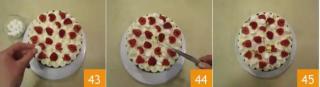 Dolci Torte- Red Velvet Cake 15